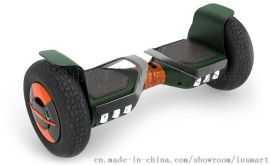 爱游智能 平衡车越野款X2系列成人儿童代步车 极限运动 独立设计研发 诚招代理