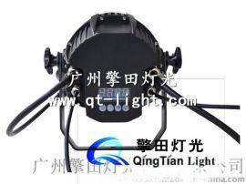 擎田燈光 QT-PF22 12*10W四合一防水帕燈 ,帕燈,扁帕燈,塑料帕燈,帕燈價格,LED帕燈,最新款舞臺燈,舞臺燈,搖頭燈,LED搖頭燈,染色燈