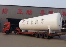 LNG加气站储罐60立方,低温储罐(立式/卧式)