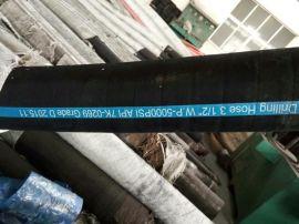 帕斯卡厂家直销102II钢丝编织胶管