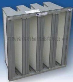 江阴南侨铝业生产风口过滤型材