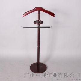 专业生产SITTY斯迪95.7511木质衣帽架