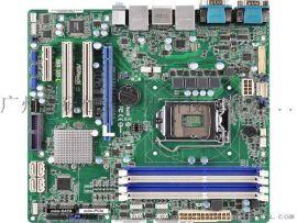 研恒厂家I7/I5/I3嵌入式ATX工控主板可定制