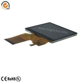 南泰微3.5寸電容屏320x240電容觸摸屏3.5寸液晶顯示屏