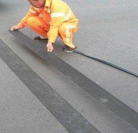 """沥青路面破损修复从此不用""""开膛破肚"""""""