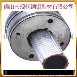 佛山市铝材厂铝材厂开模定制倍速链铝材 T5铝材 定制铝异型材