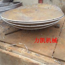 沧州球冠型封头生产厂家碟型封头价格