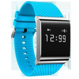 X9Plus 血压血氧心率智能手环手表 触屏计步IP67防水防丢信息提醒