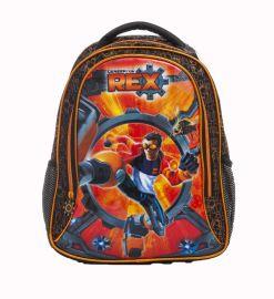 一件代发韩版小学生书包儿童书包超人背包男生减负大小包双肩包