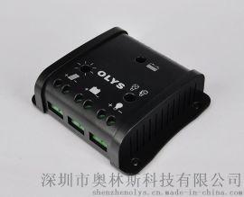 厂家直销奥林斯科技(OLYS)经济型太阳能控制器,12V系统控制器