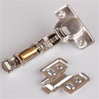 1.2脫卸不鏽液壓阻尼緩衝櫥櫃鉸鏈/門鉸/飛機鉸鏈