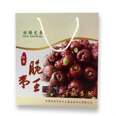 陇誉脆枣王 西北特产 干脆香甜 枣中精品