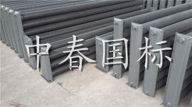 中春工业型翅片管暖气片 优质原材料 中春品质 值得信赖