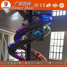 大型非标滑梯