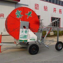 200米卷盘式喷灌机价格 卷盘式喷灌机补贴