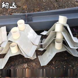 天津玻璃钢天沟线