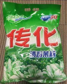 傳化清香茉莉1.6KG洗衣粉
