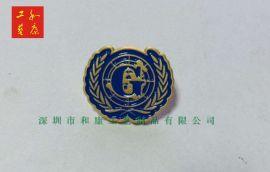 哪里可以做金属徽章,深圳哪里可以做金属徽章