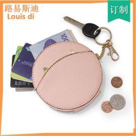 女士零钱包女日韩版学生可爱迷你硬币包小钱包钥匙扣钱袋