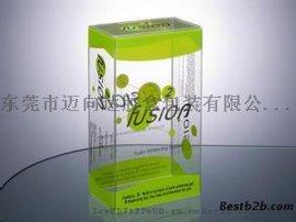 化妆品PVC  PET    PP  胶盒包装