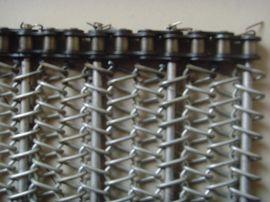 厂家直供平衡型网带 链条平衡型网带