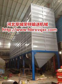 荣祥方型粮食钢板仓与各大粮库达成长期合作关系