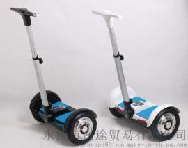 廠家直銷馭聖電動滑板車F1迷你代步車成人兒童平衡車雙輪創新電動扭扭車