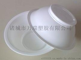 厂家直供pp扣肉碗 打包碗 高温杀菌