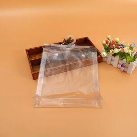 保定PVC超透明袋无杂质不起皱环保健康性样式齐全能
