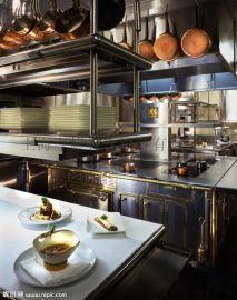 西餐厅厨房整体设备,中餐厅厨房配套设备,快餐店厨房全套设备,饭店厨房整套设备
