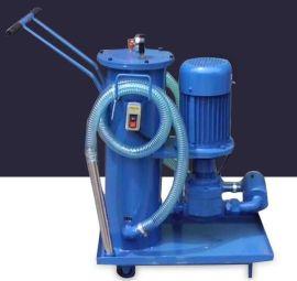 精细滤油车 回油过滤器 液压过滤器 高压滤油器