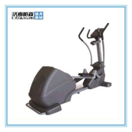自发电式超静音健身房商用有氧系列椭圆机健身车健身房专用健身车