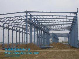 吉林节能环保型钢结构彩钢房