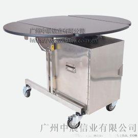 专业生产SITTY斯迪90.8319A+92.8309E客房送餐车+电保温箱