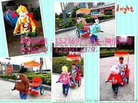 供應南京小人拉車價格,鄭州機器人拉車圖片