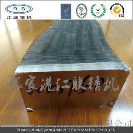 铝蜂窝芯吊顶 订做不同厚度和孔径的铝蜂窝芯 隔音防潮铝蜂窝板