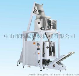 线性秤包装机, 自动化立式包装机 ,大米白糖定量包装机