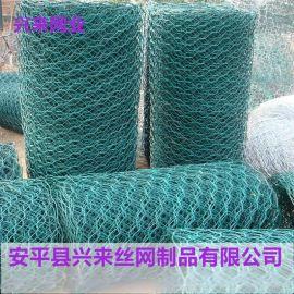 防护石笼网,钢丝石笼网,六角石笼网