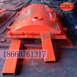 中国好供应商MFHSL2.1*2.0防火栅栏两用门