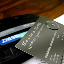 腐蝕不鏽鋼卡