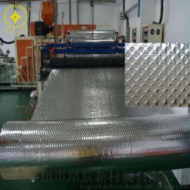 气泡隔热材 单层气泡隔热材 双层气泡隔热材