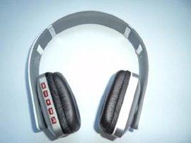 头戴式插卡蓝牙耳机(YP-702)