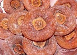 大量供应2013新品柿饼