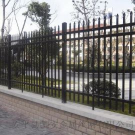鋅鋼柵欄|公路圍欄|護欄網圍牆|工廠圍牆網