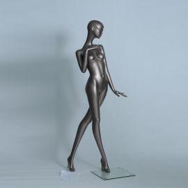 叁和SEF-083服装店时尚模特全身性感女模特