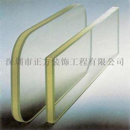 铅玻璃牙科防护材料x光机医用铅玻璃工业探伤铅玻璃行业领先
