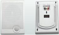 郑州瑞贝尔638壁挂音箱作为走廊背景音乐带给你高保真音质