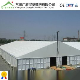 全铝合金展览篷房,仓储篷房,储存篷房