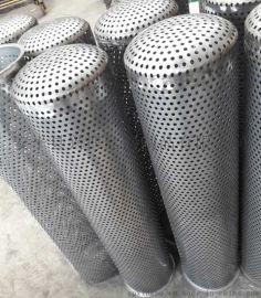 304不锈钢冲孔过滤筒 不锈钢滤网 圆柱形不锈钢滤筒