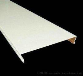 上海條形鋁扣板裝飾吊頂,防風性能好,廠家定做
